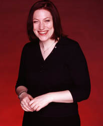 Natalie Haynes