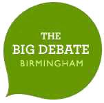 big debate image